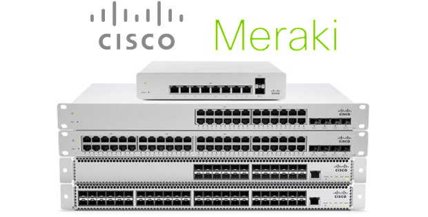Cisco Meraki Switch Line Expansion